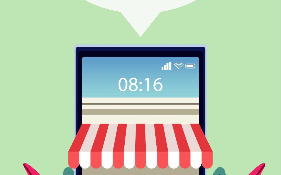 5 raisons de créer ton site e-commerce maintenant