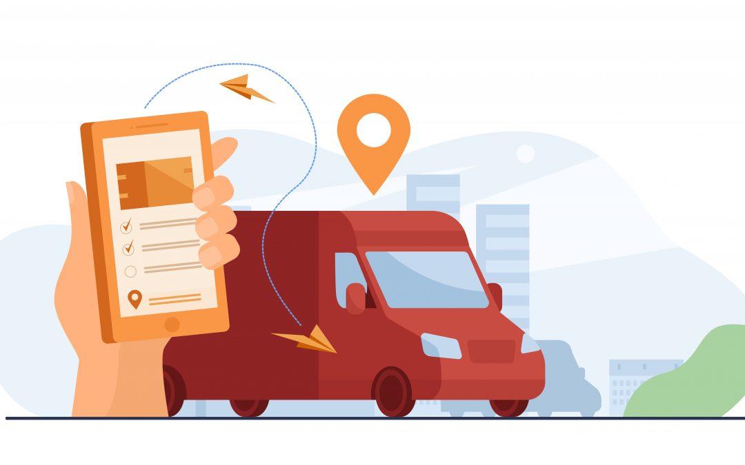 Quels sont les modes de livraison pour un site e-commerce ?